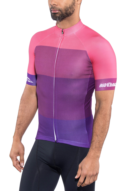 World jerseys polonais Postal Homme Maillot de cyclisme vélo bicyclette